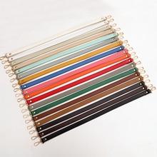 Strap-Bag Shoulder-Strap Handbag-Accessories Replacement-Belt Handle 60cm Casual Solid-Color