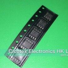 10pcs/lot SN65176BDR 65176B SOP-8 IC DIFF BUS TXRX 8-SOIC 651768
