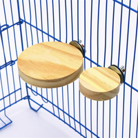 stand-board-platform-rack-rectangle-squirrel-cage-wooden-plate-toys-bird-parrot-wood-round-platform-stand-rack-pet-products