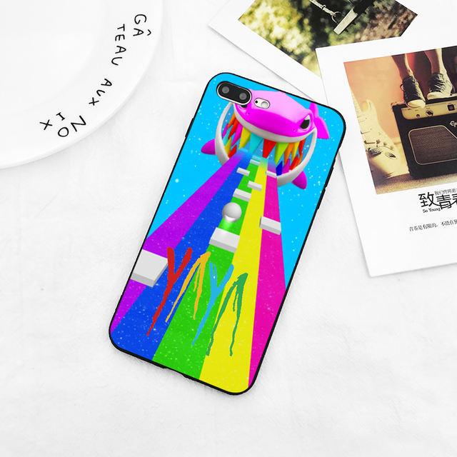 6IX9INE HUAWEI PHONE CASE (15 VARIAN)