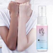 Whitening Spray Isolation Concealer Moisturizing Spray BB Cream Foundation Face Makeup Portable Lazy Beauty Cosmetics TSLM1 недорого