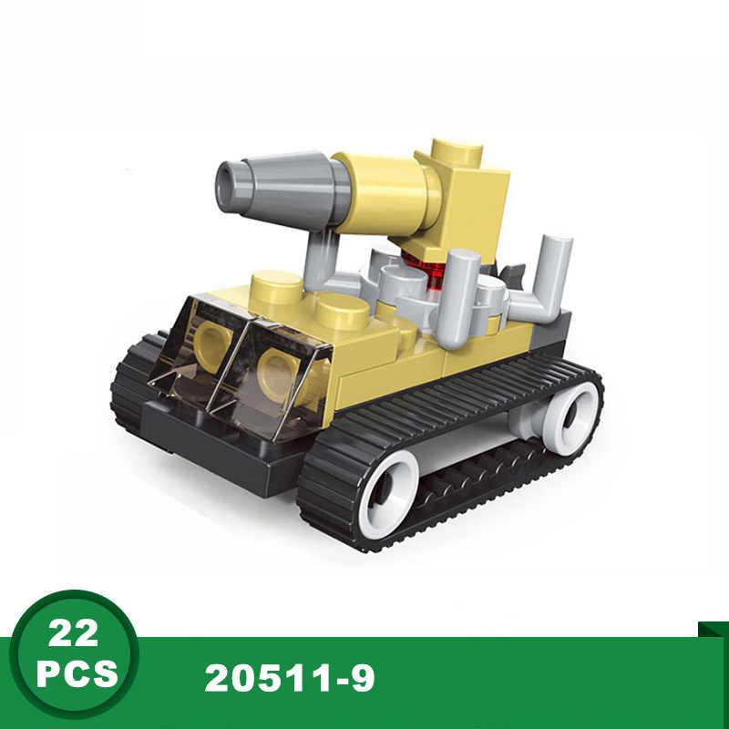 Legoed cidade militar mini transporte tanque avião carro motocicleta diy blocos de construção tijolos técnica brinquedo playmobil para crianças