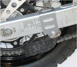 Road Passion Filtre /à lhuile pour F650GS ABS 650 2000 2001 2002 2003 F650 GS ABS 652 2005