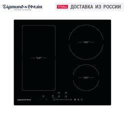 Индукционная варочная поверхность Zigmund & Shtain CI 34.6 B