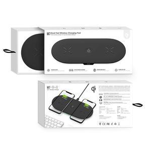 Image 5 - Bonola Base de carga inalámbrica 3 en 1 para Apple Watch 5, cargador inalámbrico para AirPods Pro, 11Pro para iPhone/11/XAR/XsMax