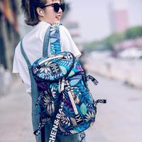 unisex bag pack fashion cool national backpack letters couple canvas bagpack bags diagonal bag pack travel luggage bags bolsos@