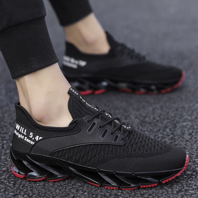 Image 3 - Quality brand couples couples casual shoes hot spring and autumn casual shoes couple breathable comfortable casual shoesMens Casual Shoes   -