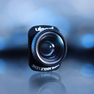 Image 4 - Ulanzi Osmo ポケット 4 18K Hd 大広角レンズ磁気 dji Osmo ポケット、 100 度広角 Osmo ポケットアクセサリー