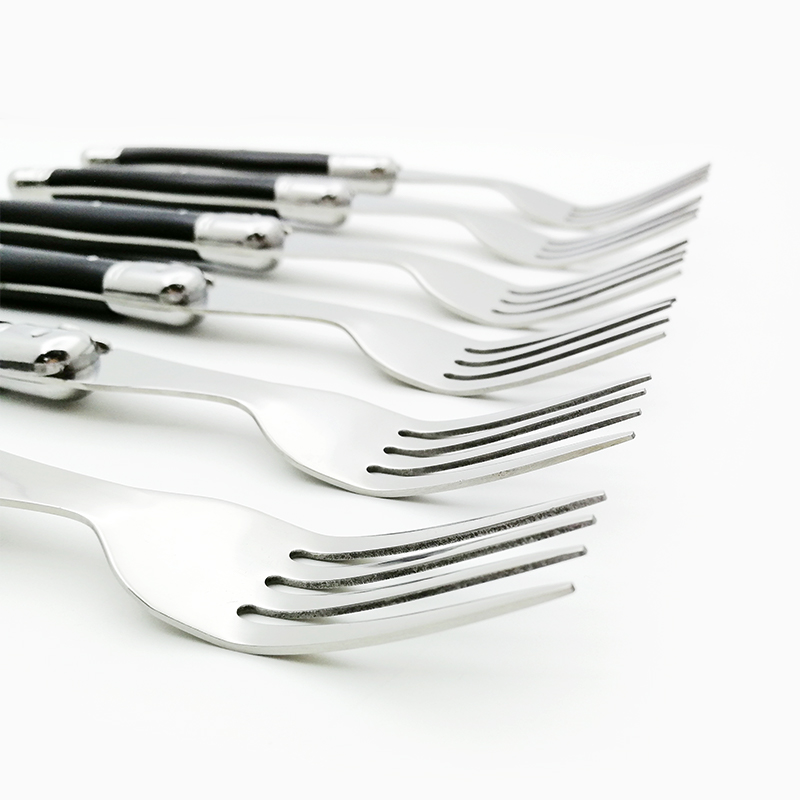 Steak forks set  (7)
