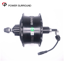 2020 Free shipping bafang 190mm version 48V750W rear Cassette hub motor with disc brake