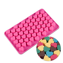 55 even heart shaped silicone cake mould DIY heart chocolate cake mould fondant molds fondant molds 3 layer fondant cake mould