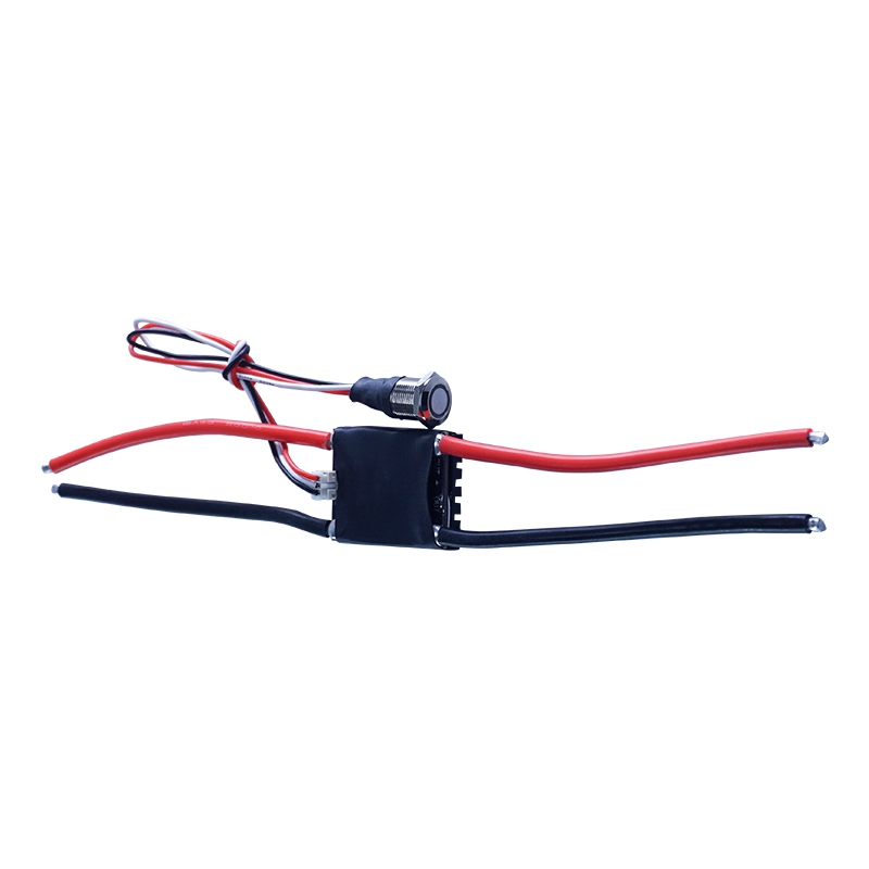 Anti-spark Switch Smart Enhanced Version For Electric Skateboard /Ebike/ Scooter/Robots ESC Automatic Switch