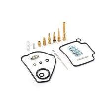 Motocykl karty gaźnika zestaw naprawczy dla Honda Sportrax 400 TRX400EX 1999-2008 TRX400X 2009 2010 2011 2012 2013 2014