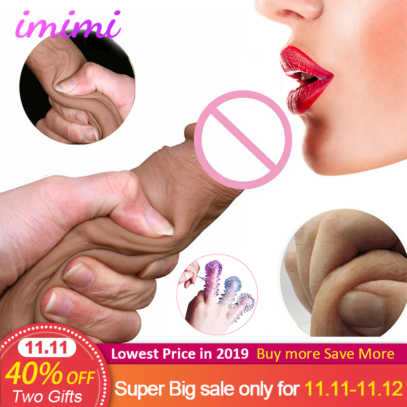 Super Huge Realistic Dildo <font><b>Vibrator</b></font> <font><b>Sex</b></font> <font><b>Toys</b></font> <font><b>For</b></font> <font><b>Adult</b></font> <font><b>Women</b></font> <font><b>Big</b></font> Dildos Phallus Suction Cup No <font><b>Vibrator</b></font> Female Masturbation Cock image