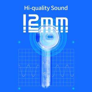 Image 5 - HECATE GM5 Tws Tai Nghe Chơi Game Qualcomm AptX Bluetooth 5.2 Độ Trễ Thấp 40H Thời Gian Phát Nhạc Không Dây Bluetooth Tai Nghe Nhét Tai Bởi EDIFIER