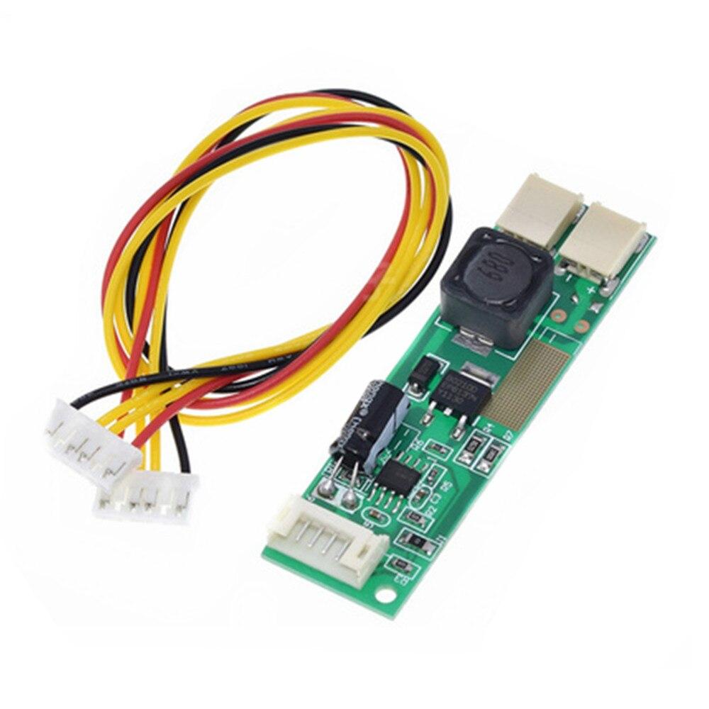 1PCS LED LCD TV retroiluminación conductor de corriente constante placa 14-37 Pulgadas K