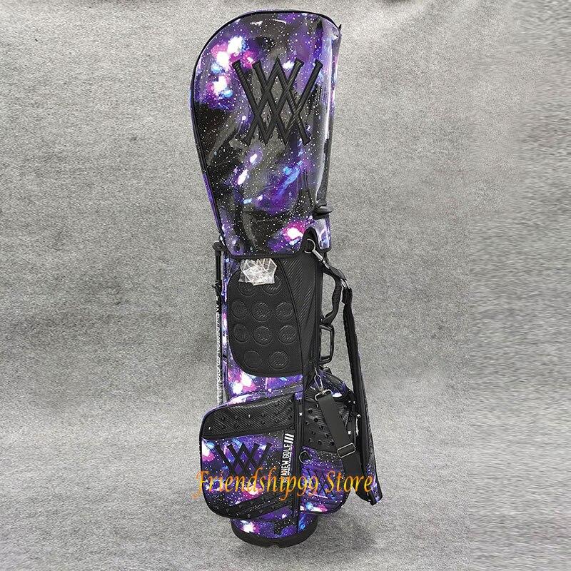 Hcc79d14a1b8a4c06bc712c12c9992ce1N Golf Bags ANEW Golf cart bag Waterproof Big Capacity Packages Multi-Pockets Durable Bag Golf Club Equipments 2 Color