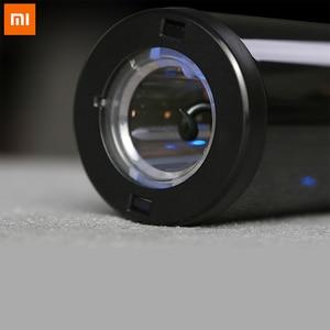 Image 3 - Xiao Mi Mi Mi Jia Huohou อัตโนมัติขวดไวน์แดงเปิดขวด Corkscrew เครื่องตัดฟอยล์ Cork OUT TOOL สำหรับ Xiao mi Smart Home ชุด