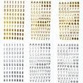 DIY альбом  ручная книга  украшение  дневник  наклейка  сделай сам  скрапбук  цифровой буквенный номер  декоративная наклейка 9 5x17 5 см  поделки  ...