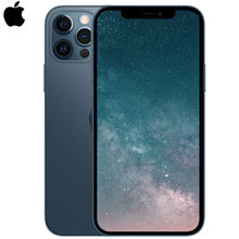 IPhone 12 Pro Original Apple Neue 128G/256G/512G