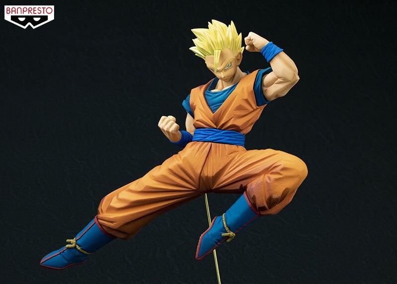 Super Saiyan Son Gohan figure Dragon Ball super warrior Retsuden Chapter 4