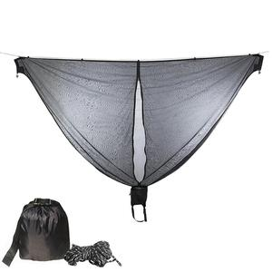 Image 1 - Portable Hammock Mosquito net Camping Survival Garden  Hunting Leisure Hamac Travel Double Person Hamak