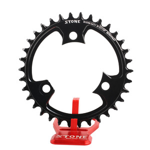 Image 5 - Plato de cadena redondo para bicicleta, 86 BCD, para k force SLK 30t 32t 34t 36t 38t 42 46 48T, cadena de cadena ancha estrecha 86bcd k force
