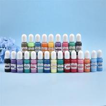 Colors Resin Pigment UV