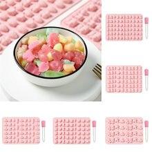 Конфеты fudge формованные силиконовые формы для шоколада лоток