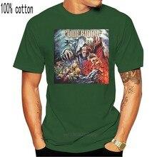 Camisa Powerwolf de gran tamaño, prenda de vestir, Sin culto, rara