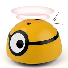 Toy for Kids Pets Infrared-Sensor Pet-Supplies-Accessories Walk-Interactive-Toys Intelligent