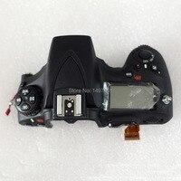 95% neue komplette top abdeckung assy mit dail rad und control panel Reparatur teile Für Nikon D810 D810a SLR