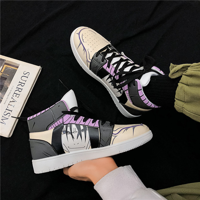 Fashion Clunky Sneakers l Mens Running Shoes 5