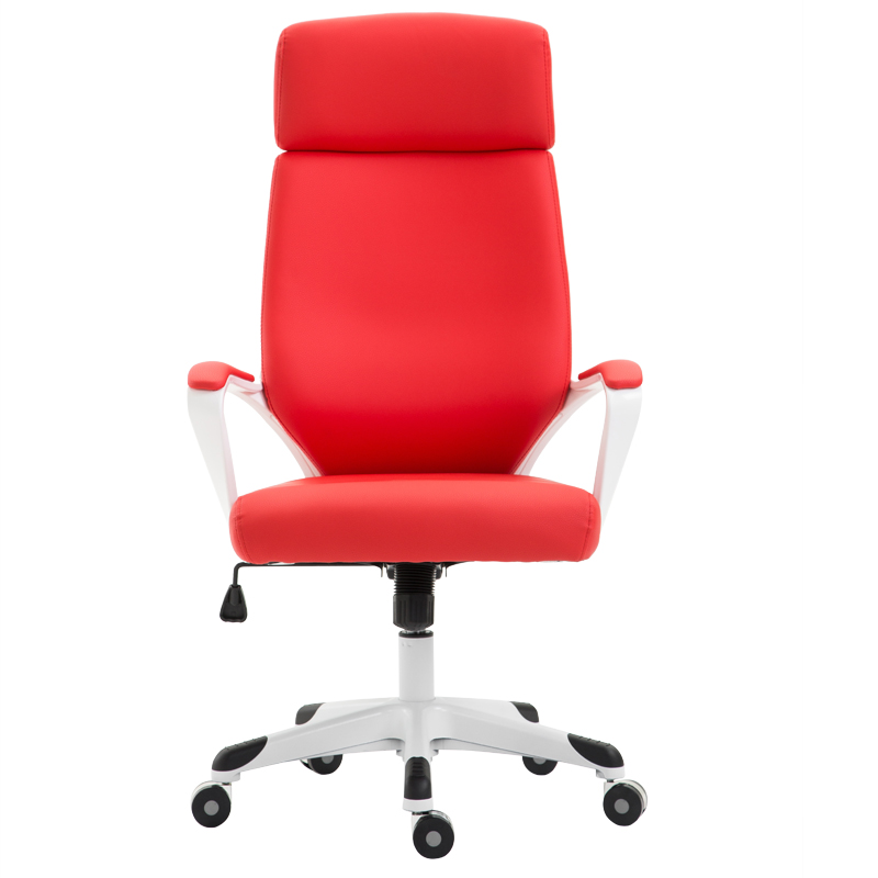 E1Anchor Computer Chair Home Office Chair Staff Chair Leisure Swivel Chair Home Chair Live Chair Electric Competition Game Chair