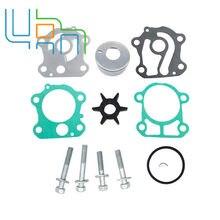 Nouveau Kit de réparation de roue à aubes de pompe à eau pour hors-bord Yamaha 50 60 70 HP 6H3-W0078-02