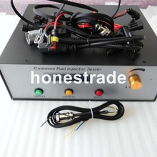 high pressure common rail injector tester CRI700 CRI 700 cri200 common rail crc injection multifunction diesel injector tester