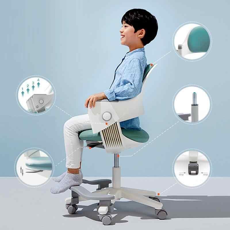Стол для Stolik Dla Dzieci Meble Dzieciece, Регулируемый Детский шезлонг, детская мебель, детское кресло