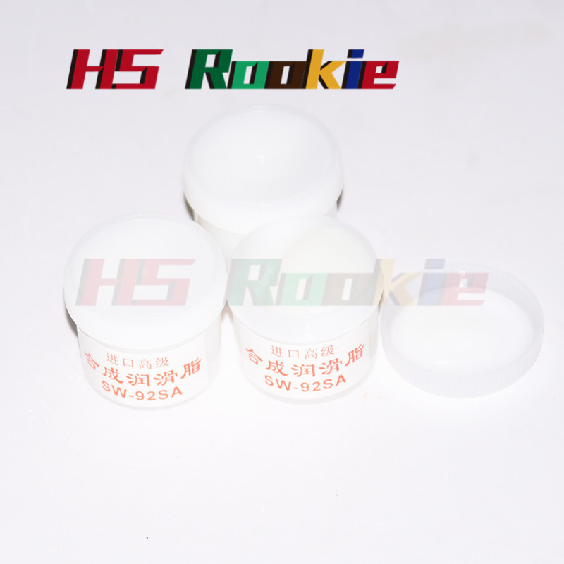 1pcs Synthetic Grease Fusser Film Plastic Keyboard Gear Grease Bearing Grease SW-92SA