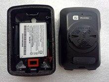 交換用バッテリーガーミンエッジ 820 自転車ストップウォッチコンピュータ裏表紙バッテリー交換 GPS ストップウォッチ (使用)