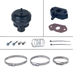 Image 3 - New Dump valve blow off valve for vw Audi A1 1.2 1.4 TSI A3 1.2 Tsi EA211 engine 2015 on Seat Ibiza Leon bov 051