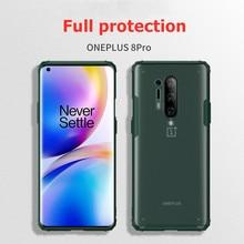 luxury brand case for oneplus 7T 8 Pro b