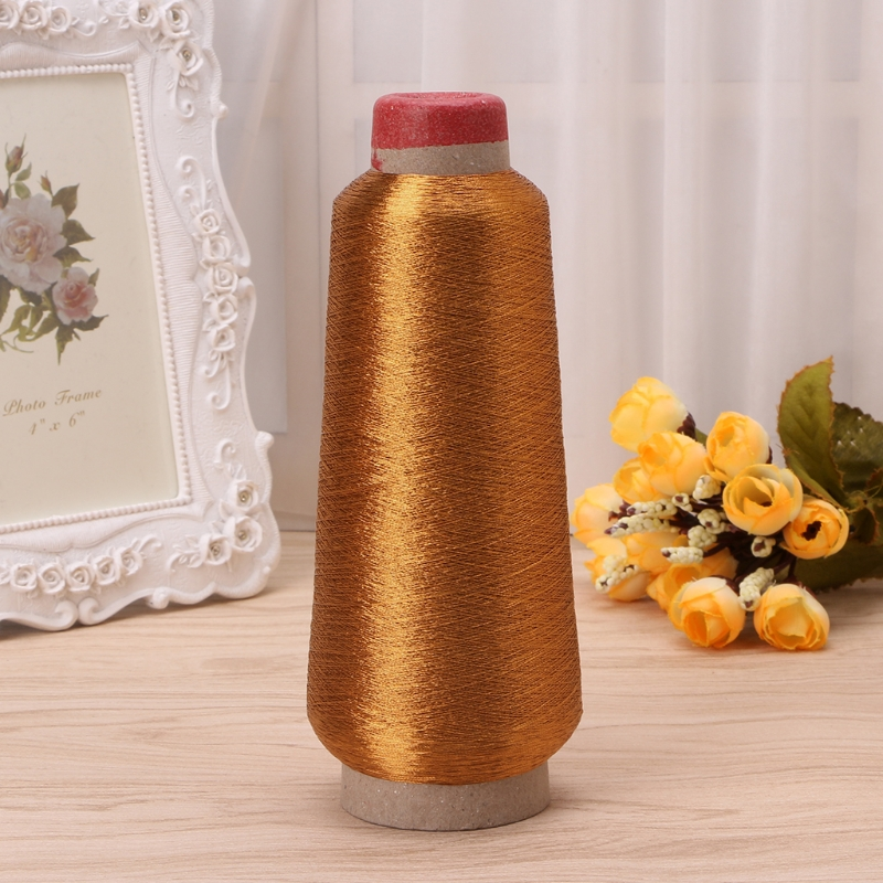 1PC Sewing Machine Cone Threads Polyester Overlocking All Purpose 20Colors in Sewing Threads from Home Garden