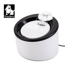 TRUELOVE Pet Water Fountain Automatic Cat Water Fountain Electric Mute Water Feeder USB Dog Drinker Bowl Pet Drinking Dispenser