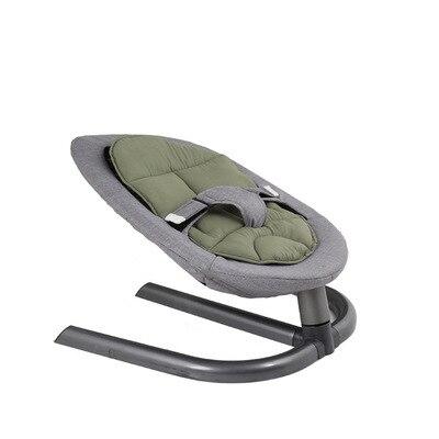 New-born Baby Rocking Chair Comforting Reclining Chair Multi-functional Baby Sleeping Artifact Baby Cradle Sleeping Cradle