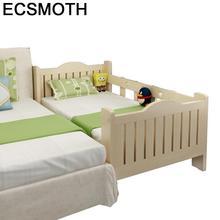 Детское De Dormitorio кровать из дерева литера для детей гнездо дерево Muebles Спальня горит Enfant Кама Infantil детская мебель кровать