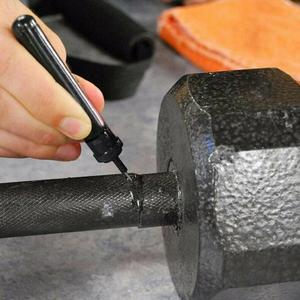 5 Second Quick Fix Liquid Glue Pen Uv Light Repair Plastic Powered Glue Supplies Tool Welding Compound Office Super Liquid X2P8(China)