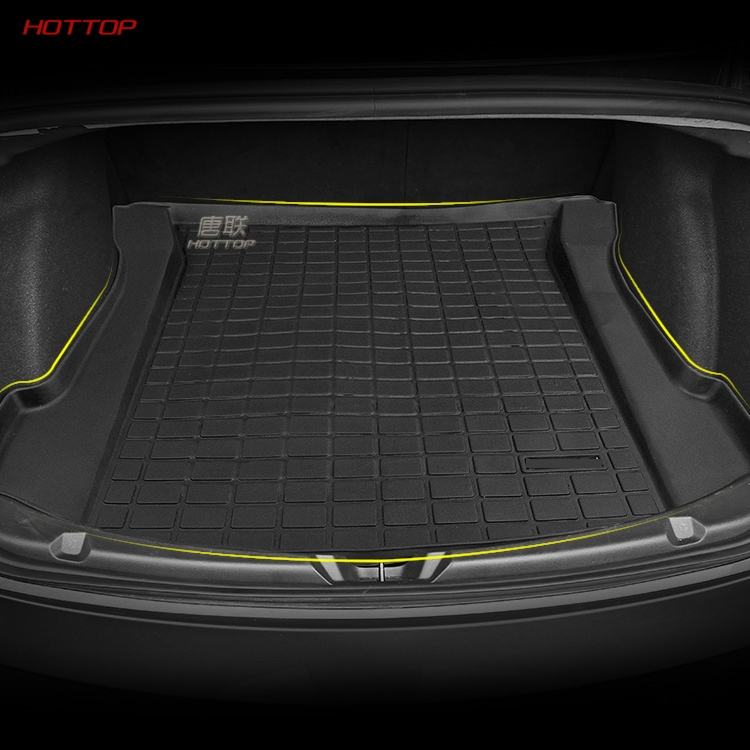 Trunk Cushion For Tesla Model 3 Modification Pad Car Accessories