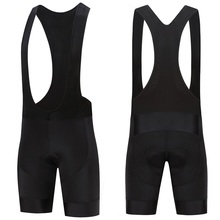 Bike Shorts Cycling-Jersey Sports-Equipment Maillot Ropa-Ciclismo Summer Full-Black 19d-Gel