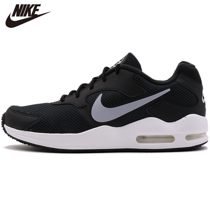 Original Men's Nike AIR MAX GUILE Sports Running Shoes Classic Sneakers Discount Sale