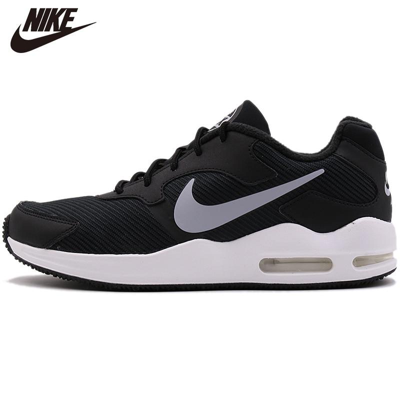 Original Men's Nike AIR MAX GUILE Sports Running Shoes Classic Sneakers Discount Sale